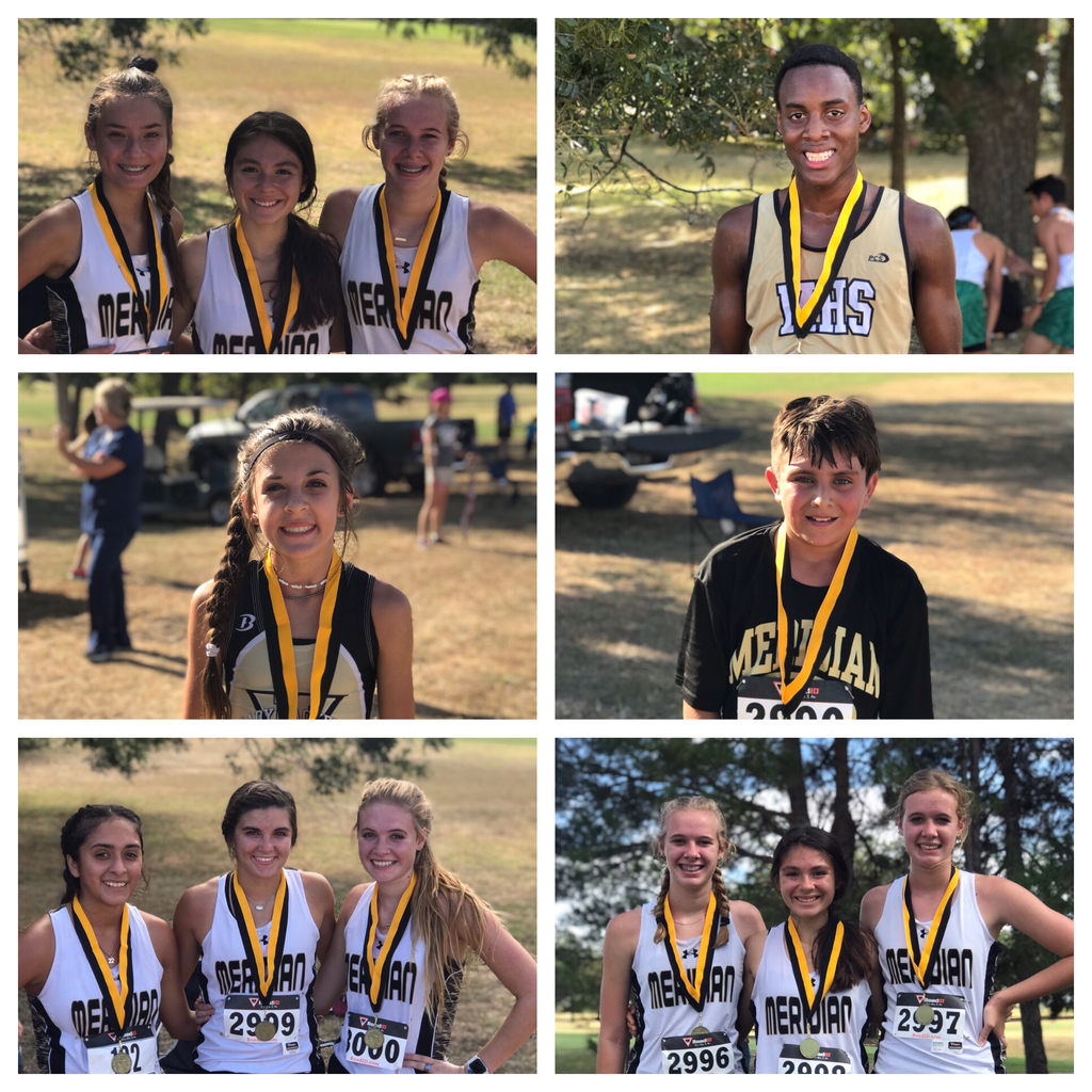 Goldthwaite CC Meet