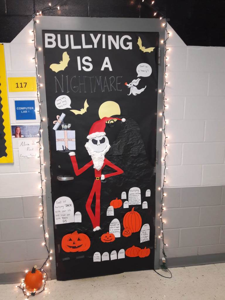Anti Bullying Winner