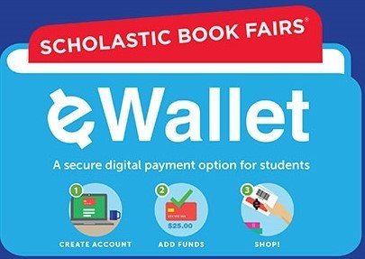 book fair payment option